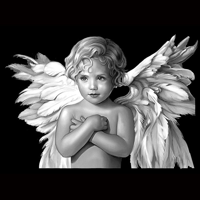 Ангел №8