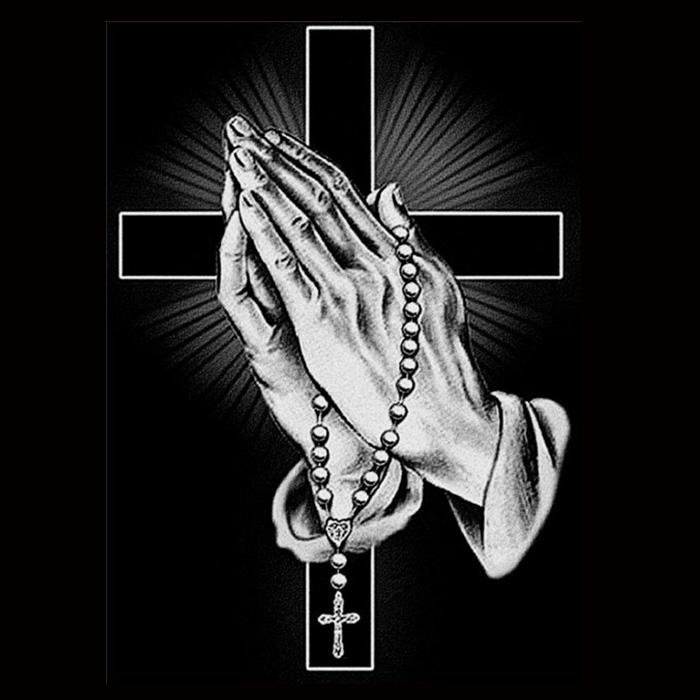 Крест №10